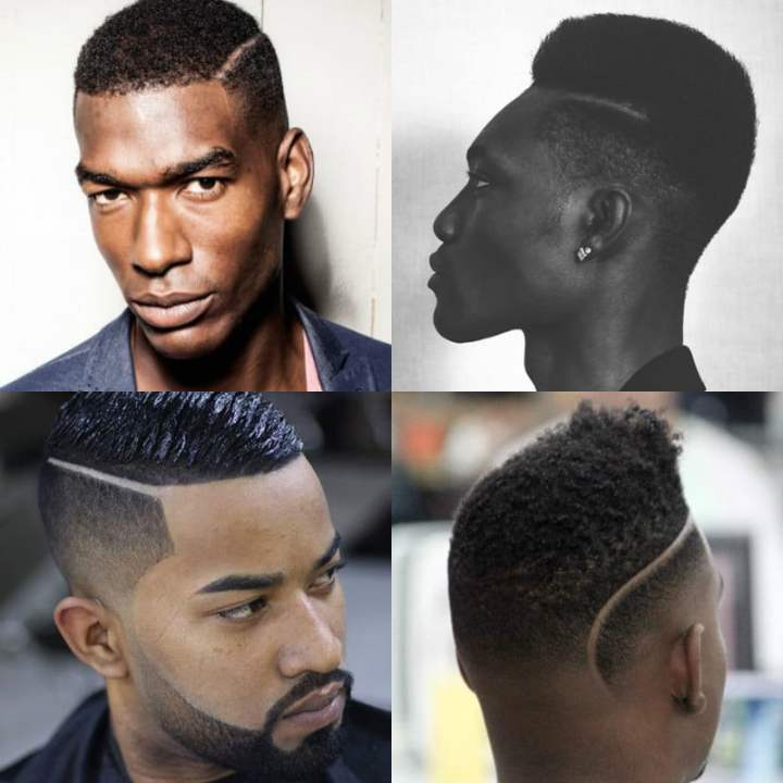 Black-Men-Haircuts-Short-Part-With-Fade.jpg