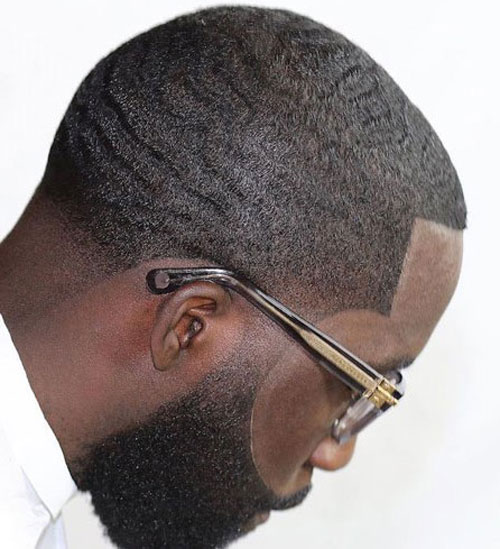 Black-Men-Hairstyles-Line-Up-Waves