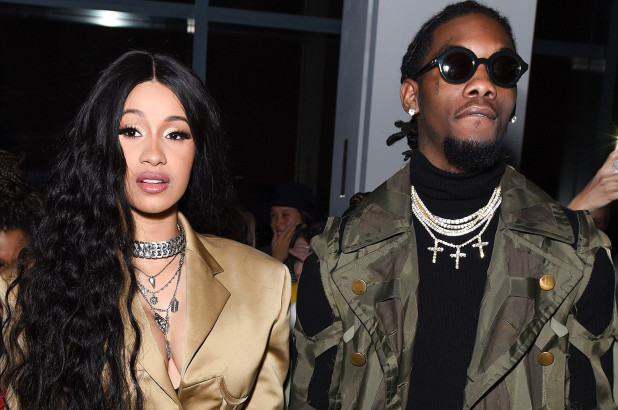 Migos Offset Husband Of Cardi B Arrested On Felony Gun: Offset Only Wants Cardi B Back As His Birthday Present